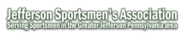 Jefferson Sportsmen's Association